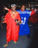 Marrakech Party