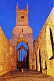 Ennis Abbey