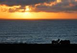 Allihies Sunset
