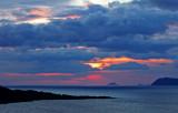 Beara Sunset