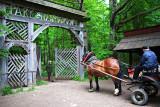 Park Entrance