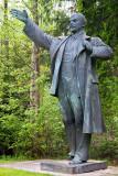 Lenin minus Thumb
