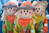 Harvest Trio