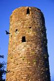 10th Century Round Tower