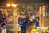 Osaka at Night 2
