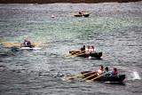 Currach Race
