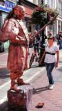 Copper Knight