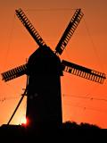 5-Sail Windmill