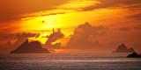 Skellig Islands 2