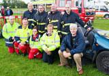 Rescue Demo Crew
