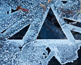 Ice Triangles