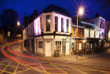 The Locke Bar & Oyster House