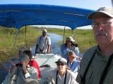 Birding by boat2
