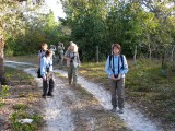 Birding in the Pine savanna2