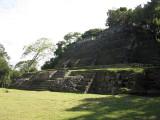 Lamanai Pyramid1