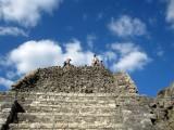 Lamanai Pyramid3