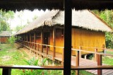 Posada Amazonas rooms