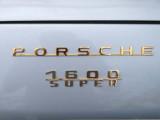 Porsche1600