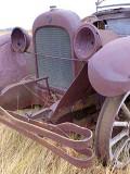 Old car B249154