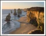 AUSTRALIA - THE GREAT OCEAN ROAD