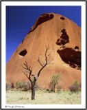 AUSTRALIA - AYERS ROCK