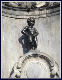 BELGIUM 1997 - AUGUST 1997