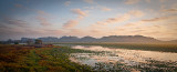 East Alligator River Cloudscape