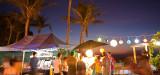 Mindil Beach market stalls