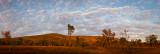 King Leopold Ranges at Silent Cove Sunrise
