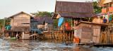 Pankalang Bun - river life