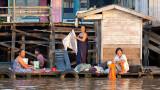 Pankalang Bun - laundry