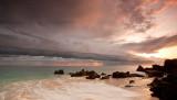Cape Leveque sunrise Stormscape