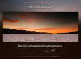 Flemming Bo Jensen launches new website - Escape in Landscapes