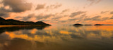 Dunk Island Sunset Mirror