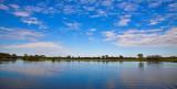 Yellow Waters Billabong reflection
