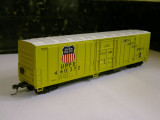 Athearn UPFE 57' Reefers - SOLD OUT!