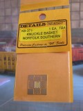NEW from Details West - HO Scale
