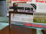 NEW from BLMA - HO & N scale modern billboards