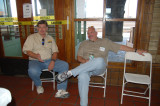 Brian Kreimendahl & Mike Mucklin