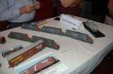 Models by Dave Hussey.  Undec GP39M by Gordon Cannon.