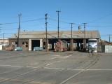 West Oakland Diesel (Paint) Shop