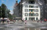 Bern (Bundesplatz)