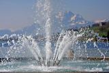 Fountain in Küssnacht
