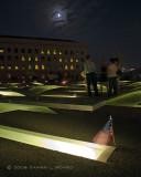 Pentagon 911 Memorial