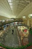 Lone Traveler, Union Station