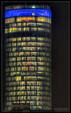 LVR Tower in Cologne