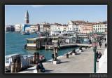 Venice, Zattere