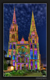 Cathedral of Chartres, France