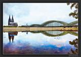 Cologne Symmetry