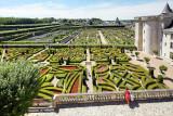 Chateau et Jardins de Villandry